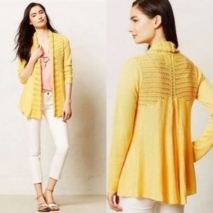 Angel of The North Visionary Back Pleat Cardi Sz S